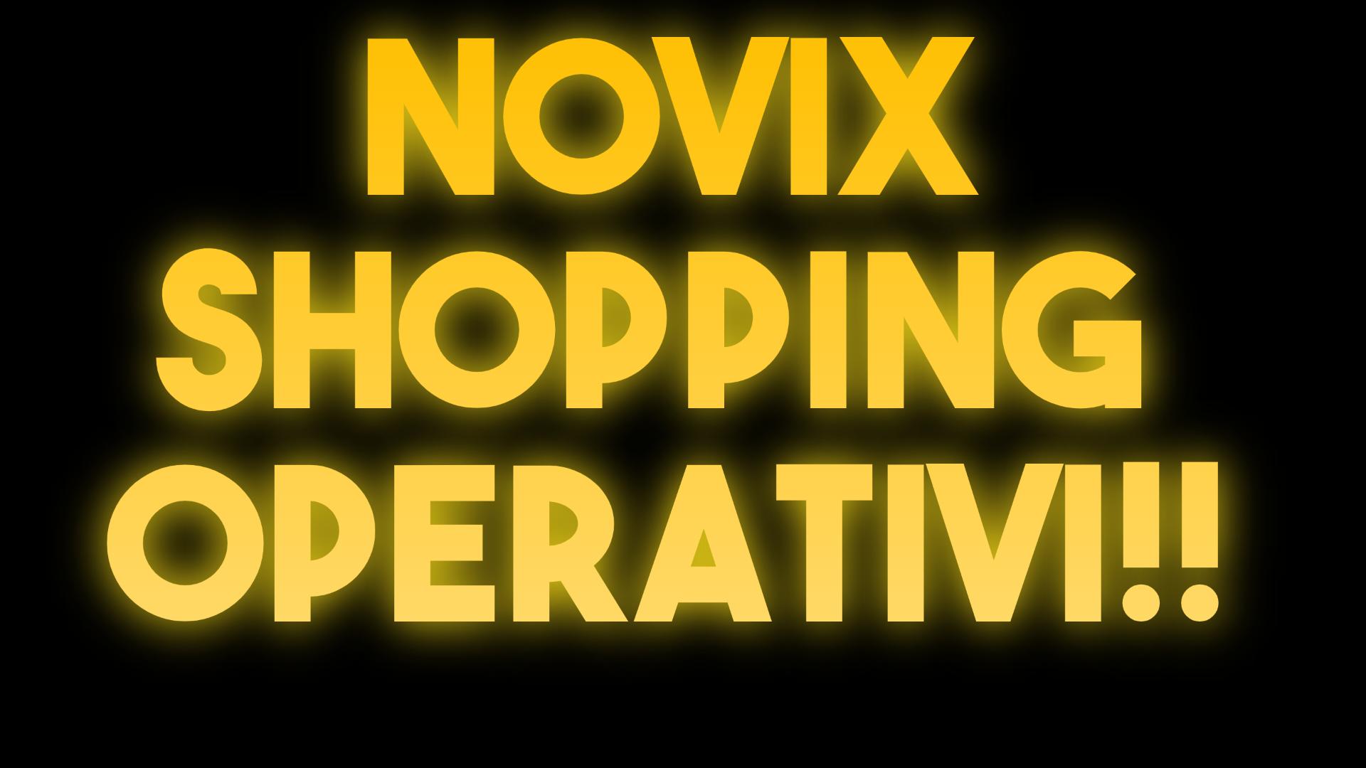 Novix Shopping