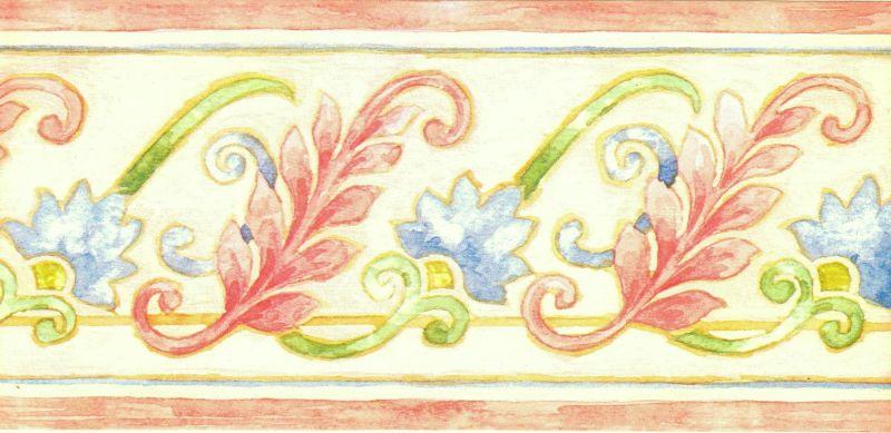 Bordo adesivo tudela for Bordo adesivo decorativo
