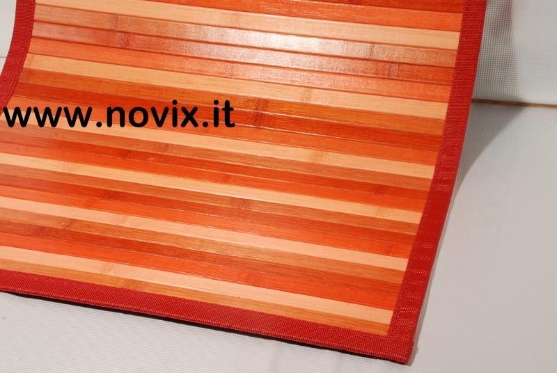 Casa immobiliare accessori tappeti in bambu - Tappeti in bamboo ...