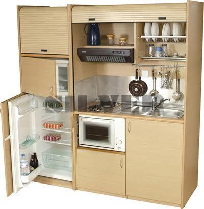 Mini cucina 190 completa di tutto - Mini cucine prezzi ...