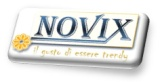 NOVIX IL GUSTO DELLO SHOPPING ON LINE