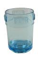 Blue Glass BATH