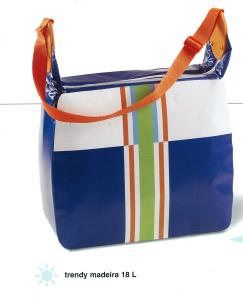 SAC ISOTHERME Trendy Madeira 18 L