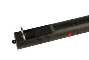 Racchetta elettrica antizanzare