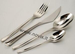 "Cutlery ""Edera"""
