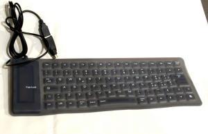 Waschbare Tastatur