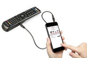 Telecomando Programmabile per PC 4:1