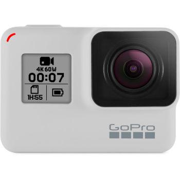 Videocamera GoPro Hero 7 CHDHC-601-RW Silver EU