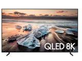 "SAMSUNG TV 75"" QLED 8K Q900R"