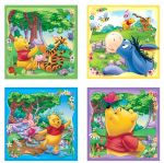 Sticker murale   Disney asino  Ih-Oh