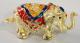 Elefantino CHROME GOLD