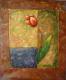 Gemälde - Öl auf Leinwand dim.58HX48L