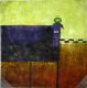 Gemälde - Öl auf Leinwand dim.50HX50L