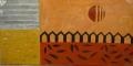 Paintings - Oil on Canvas dim.50HX100L