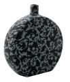Vaso decorativo ovale