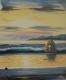 Dipinti - Olio su Tela dim.58HX48L 55-994