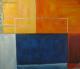 Dipinti - Olio su Tela dim.50HX50L 55-1004