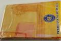 Nappe plastique Dim 140x200 Cm