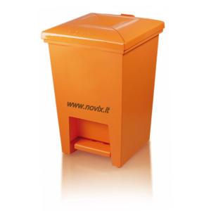 PattyGio' 6 litri arancione