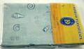 Tovaglia plastificata TC561 Dim. 140x240cm.
