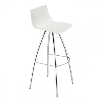 TABOURET DAY H 65 SCAB