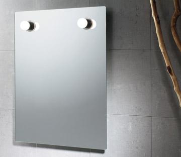 Specchio senza cornice dakota - Specchio senza cornice ...