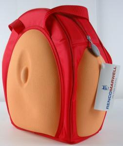 Thermal Bag Renco Marwell Regelmäßige rot