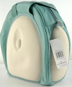 Thermal Bag Renco Merwell Regelmäßige Grün