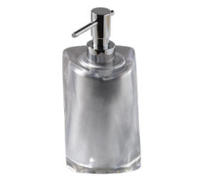 Soap dispenser TWIST