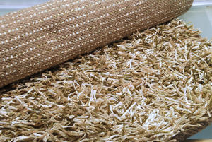 TAPIS SHAGGY 300 X 200 OR