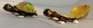 Tartaruga Gold Box