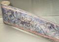 Bordo adesivo decorativo. 50-174617