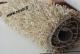 TAPPETO SHAGGY 140 X 200 BEIGE CHIARO