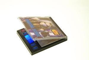 BILANCIA MINI-CD