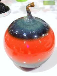 Vase balle