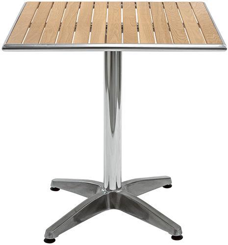 Tavolo Quadrato 60x60