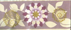 BORDO ADESIVO PETAL FLOWER 306064